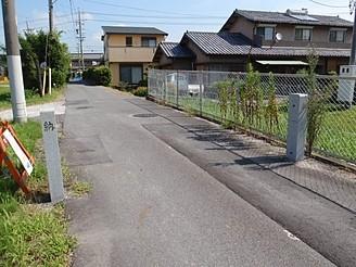 道路Before